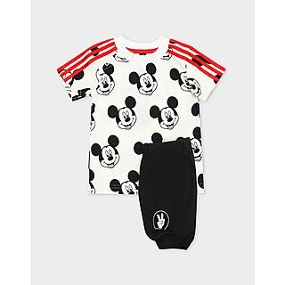 adidas Originals x Mickey AOP T-Shirt Set Infant's