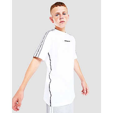 adidas Originals Micro Tape T-Shirt Junior's