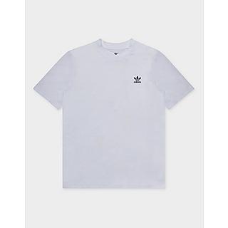 adidas Originals Small Trefoil T-Shirt Junior's