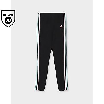 adidas Originals 3 Stripe Ombre Leggings Junior's