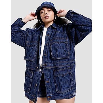 adidas Originals x Ivy Park Denim Jacket