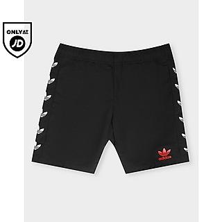 adidas Originals Repeat Trefoil Shorts
