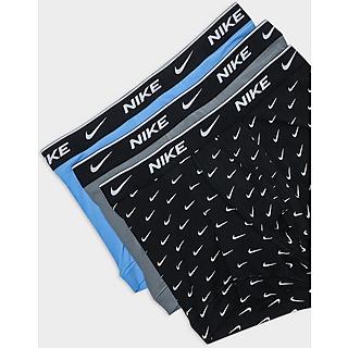 Nike 3 Pack Trunks