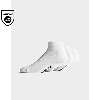 McKenzie Ankle Socks 3 Pack