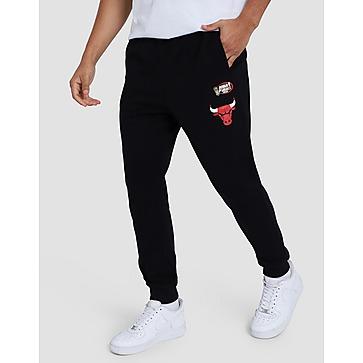 Mitchell & Ness Chicago Bulls Track Pants