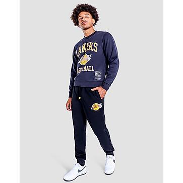 Mitchell & Ness LA Lakers Track Pants