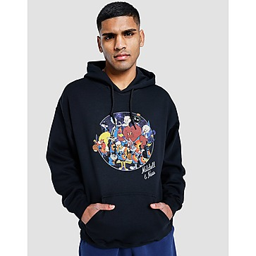 Mitchell & Ness x Space Jam 'Squad Gang' Hoodie
