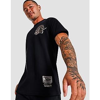 Mitchell & Ness Raptors Logo T-Shirt