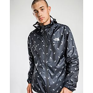 935152e19959a THE NORTH FACE Print Cyclone Hooded Jacket