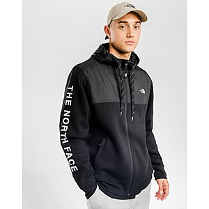 d90c1c345 THE NORTH FACE Train Overlay Jacket