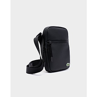 Lacoste Croc Small Item Bag