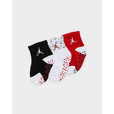 Jordan Air 3 Pack Socks