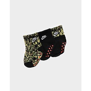 Nike 3 Pack Grip Socks