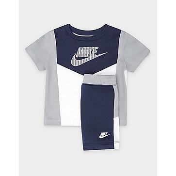 Nike Hybrid T-Shirt Set Infant's