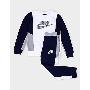 Nike Hybrid Crew Set Children's