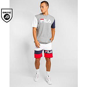 fd719d06603d Sale | Men - FILA Mens Clothing | JD Sports