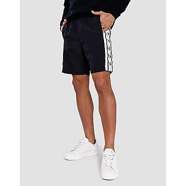 SikSilk Panel Tape Woven Shorts