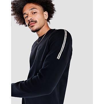 SikSilk Infinity Crew Sweatshirt