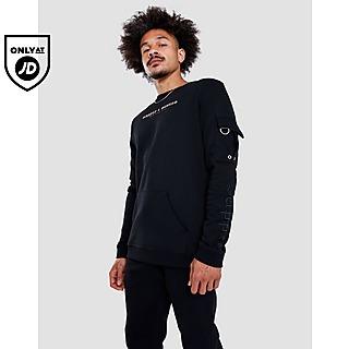 Supply & Demand Slither Crew Sweatshirt