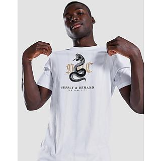 Supply & Demand Slab T-Shirt