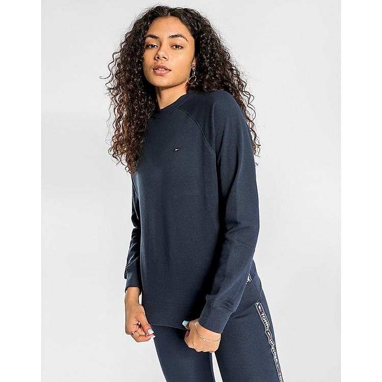 Tommy Hilfiger Tape Lounge Sweatshirt Women's