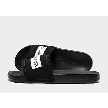 Calvin Klein Fargo Slides