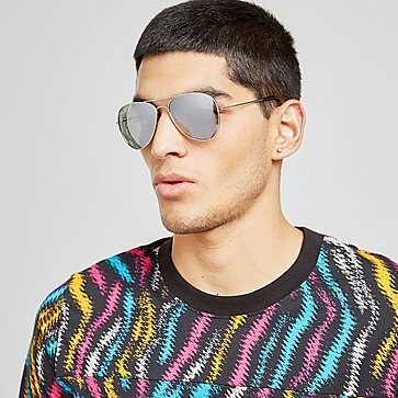Brookhaven Francis Mirrored Aviator-zonnebril