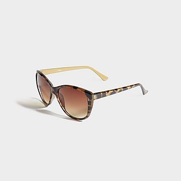 Brookhaven Louise vlindervormige zonnebril