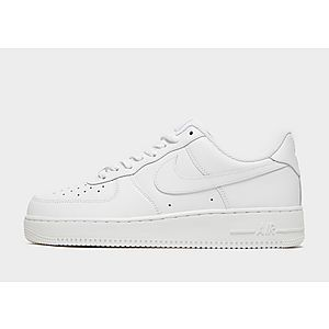 nike air force 1 wit heren