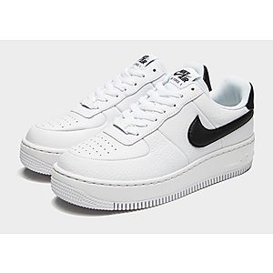 nike air force 1 blauw dames