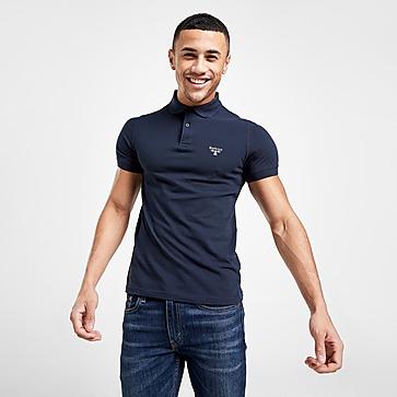 Barbour Beacon Short Sleeve Polo Shirt Heren