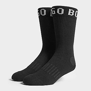 BOSS 2 Pack Sport Sokken
