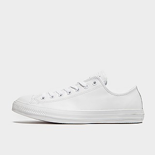Converse All Star Ox Leather Mono