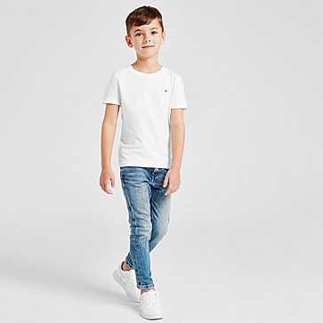 Tommy Hilfiger Small Flag T-Shirt Kinderen