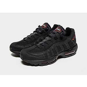nike air max 95 rood heren