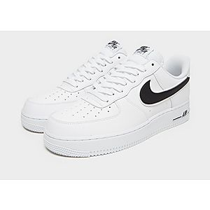 nike air force 1 '07 low camo heren schoenen