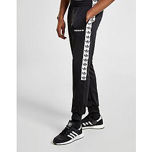 2d7a00a57c6 adidas Originals Tape Poly Track Pants adidas Originals Tape Poly Track  Pants