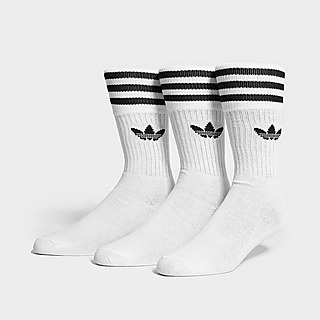 adidas Originals 3 paar sokken