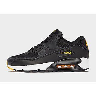 Nike Air Max 90 Heren medium blauwzwart schoenen,nike air