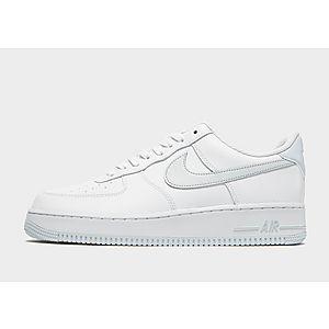 1aa76b61ffc Nike Air Force 1 '07 Low Essential Heren ...