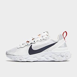 Nike React Element 55 Unité Totale Dames