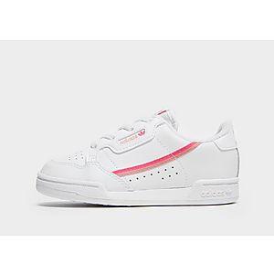 f790fd6e3f3 adidas Originals Continental 80 Baby's ...