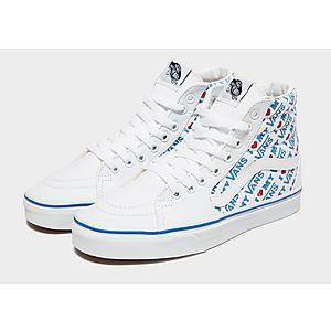 vans schoenen winkels belgie