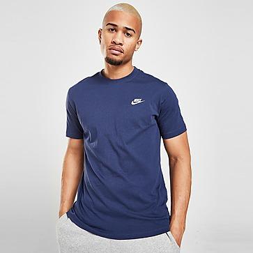 Nike Core Logo T-Shirt Heren