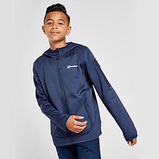 Berghaus Pravitale Full Zip Hoodie Junior
