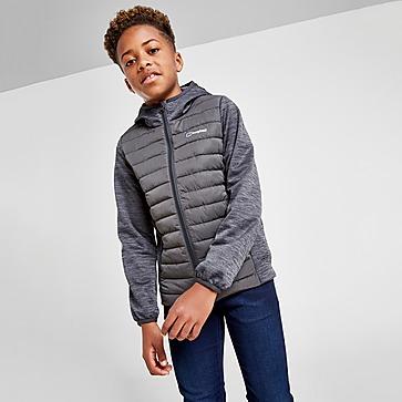 Berghaus Hybrid Jacket Junior