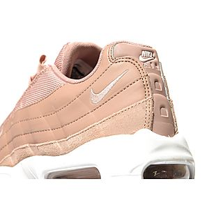 nike air max 95 sale roze