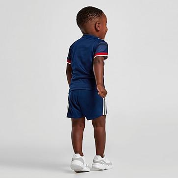 adidas Scotland 2020 Home Tenue Baby's