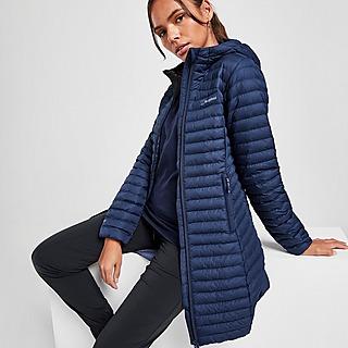 Berghaus Nula Micro Long Insulated Jacket
