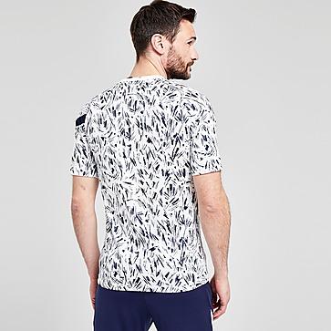 Nike France 020 Pre Match Shirt Heren
